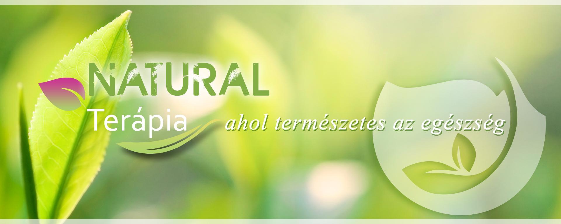 Natural terapia